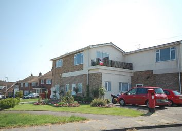 Thumbnail 2 bed flat for sale in Lambs Walk, Seasalter, Whitstable