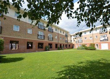 Thumbnail 2 bed flat for sale in Connaught Heights, Uxbridge Road, Uxbridge