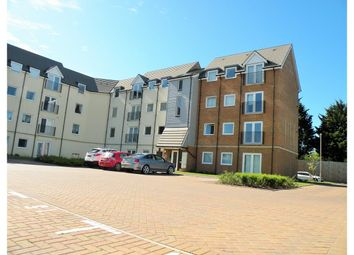 Thumbnail 2 bedroom flat for sale in Tudor Crescent, Portsmouth