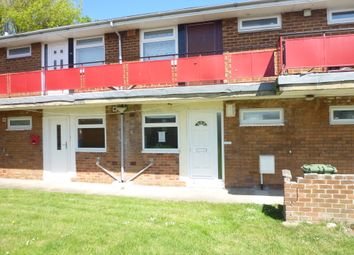 Thumbnail 1 bed flat for sale in Kearsley Close, Seaton Delaval, Tyne & Wear