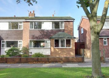 Thumbnail 3 bed semi-detached house for sale in Moss Green, Formby, Liverpool