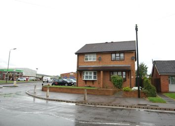 Thumbnail 2 bed property to rent in Station Road, Hatton, Derbyshire