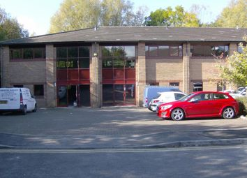 Thumbnail Industrial for sale in Unit 2, Septimus, Hawkfield Business Park, Whitchurch, Bristol