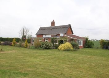 Thumbnail 4 bed detached house for sale in Ringshall, Stowmarket