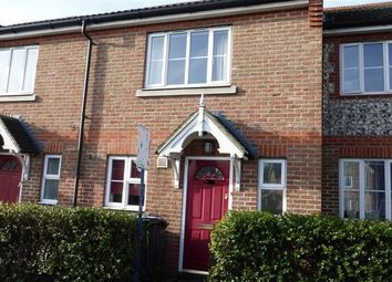 Thumbnail 2 bed property to rent in Junction Road, Andover