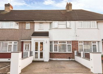 Thumbnail 2 bed semi-detached house to rent in Hillcroft Crescent, Ruislip