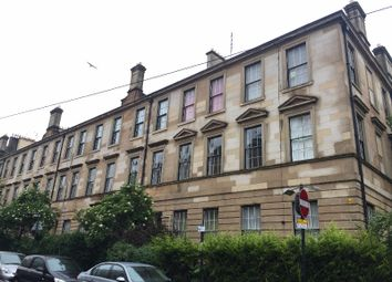 Thumbnail 4 bed flat to rent in Bank Street, Hillhead, Glasgow