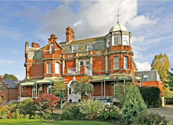 Thumbnail 2 bed flat for sale in Lyle Park, Putney Hill, London
