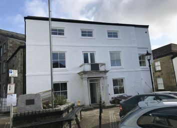 Thumbnail 1 bed flat for sale in Union Square, St. Columb
