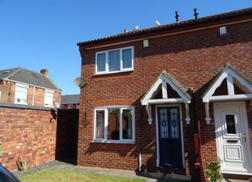 Thumbnail 3 bed semi-detached house for sale in Flaxton Court, Hartlepool