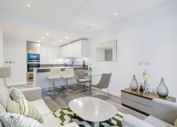 Thumbnail 1 bedroom flat for sale in Catalina House, Goodman's Fields, Aldgate