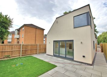 Thumbnail 1 bed detached house to rent in Burling Court, Cambridge