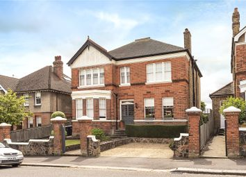 Thumbnail 4 bedroom detached house for sale in Gloucester Road, Barnet