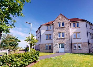 Thumbnail 2 bed flat for sale in Aberdour Road, Dunfermline