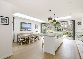 Thumbnail 5 bed semi-detached house for sale in Cornford Grove, London