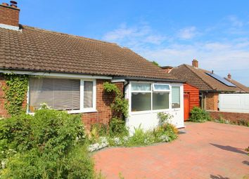 Thumbnail 3 bed bungalow for sale in Tudor Close, Bromham