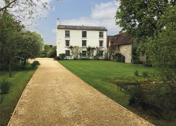 Thumbnail 8 bed detached house for sale in Welford Road, Long Marston, Long Marston, Stratford-Upon-Avon
