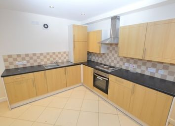 Thumbnail 2 bed property to rent in Sheffield Road, Unstone, Chesterfield