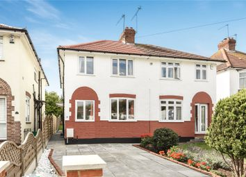 Thumbnail 3 bedroom semi-detached house for sale in Brookmead Way, Orpington