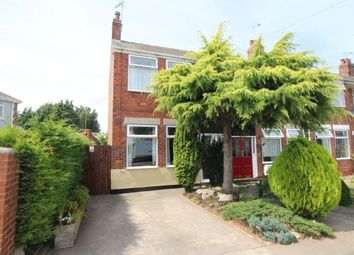 Thumbnail 3 bed terraced house for sale in Dunhill Road, Goole