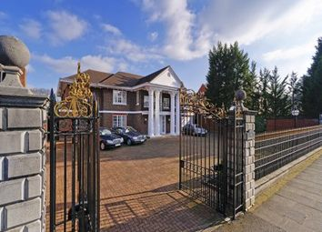 Thumbnail 7 bed detached house for sale in The Bishops Avenue N2, Hampstead Garden Suburb