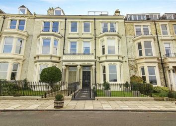 Thumbnail 5 bed terraced house for sale in Percy Gardens, Tynemouth, Tyne And Wear