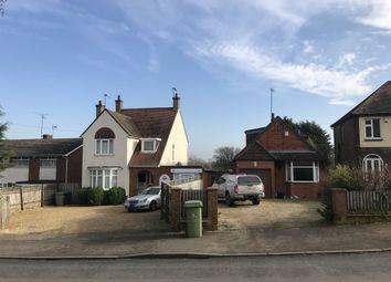 Land for sale in Nest Lane, Wellingborough NN8