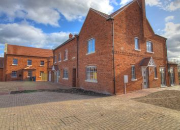 Thumbnail 3 bed link-detached house for sale in Hawksworth Road, Screveton, Nottingham