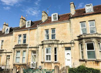 Thumbnail 2 bed maisonette for sale in Livingstone Rd, Oldfield Park, Bath