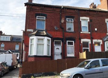 Thumbnail 2 bed terraced house for sale in Bayswater Crescent, Leeds