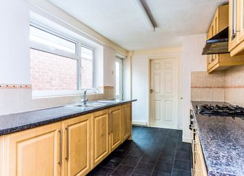 2 bed terraced house for sale in Wood Street, Kidderminster DY11
