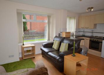 Thumbnail 1 bedroom flat to rent in Mccallum Gardens, Bellshill