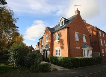 Thumbnail 5 bed detached house for sale in Renfrew Drive, Greylees, Sleaford