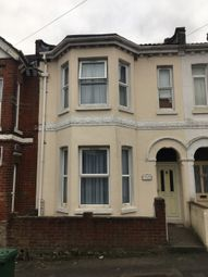 Thumbnail 7 bed semi-detached house to rent in Tennyson Road, Portswood High Street, Southampton