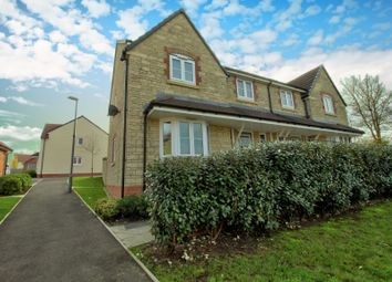 Thumbnail 3 bed semi-detached house for sale in Summer Leaze, Bishop Sutton, Bristol