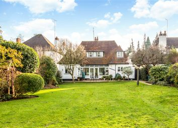 3 bed detached house for sale in Moor Lane, Rickmansworth, Hertfordshire WD3