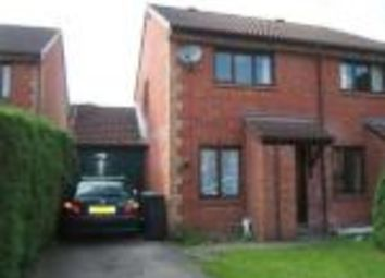 Thumbnail 2 bedroom semi-detached house to rent in Monnow Gardens, West End, Southampton