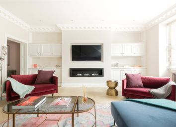 Thumbnail 2 bed flat to rent in Queens Gate Gardens, South Kensington, London