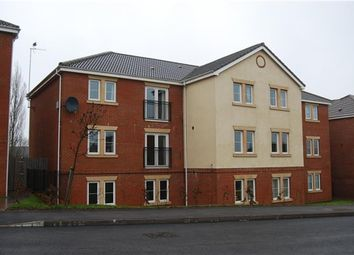 Thumbnail 2 bed flat to rent in Blue Cedar Drive, Streetly, Sutton Coldfield, West Midlands