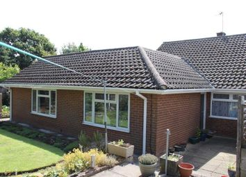 3 bed semi-detached bungalow for sale in West Drive, Mickleover, Derby DE3