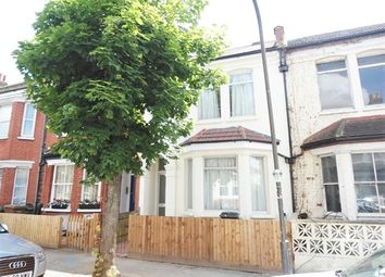 Thumbnail 5 bed terraced house to rent in Pitcairn Road, Mitcham, Surrey