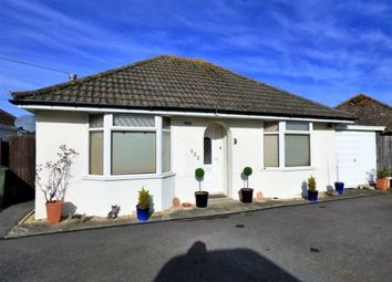 Thumbnail 2 bed detached bungalow for sale in Radipole Lane, Southill, Weymouth