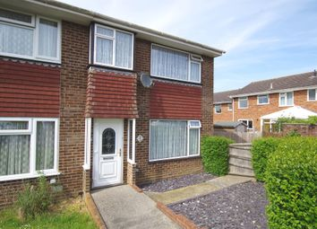 3 bed semi-detached house for sale in Stoneham Close, Lewes BN7