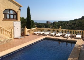 Thumbnail 6 bed villa for sale in Denia, Costa Blanca North, Spain
