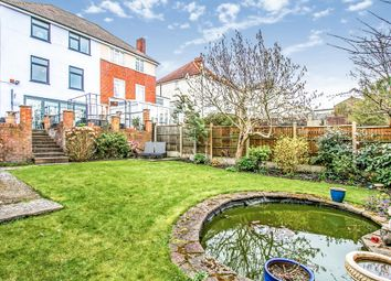 3 bed semi-detached house for sale in Rossmore Road, Parkstone, Poole BH12
