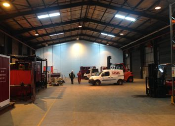 Thumbnail Industrial to let in Kirkwood Commercial Park, Inverurie