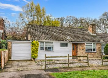 Thumbnail 3 bed detached bungalow for sale in Spinney Walk, Barnham, Bognor Regis