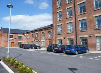 Thumbnail 2 bedroom flat to rent in Atlas Mill. Bentinck Street, Bolton