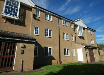 Thumbnail 2 bed flat to rent in Chepstow Close, St James, Northampton