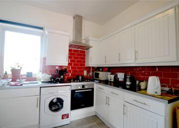 Thumbnail 2 bed maisonette to rent in Spring Lane, Woodside, Croydon